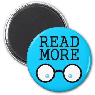 Read More Fridge Magnet