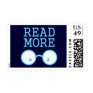 Read More Postage Stamps