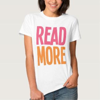 Read More Tee Shirt