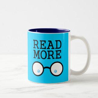 Read More Two-Tone Coffee Mug
