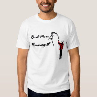 READ MORE VONNEGUT SHIRT