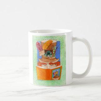 """READ"" Mug"