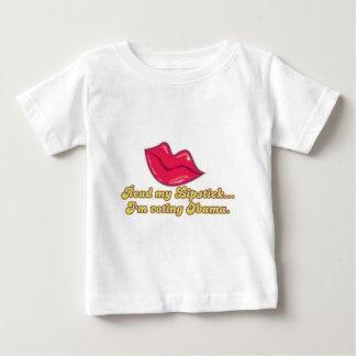 READ MY LIPSTICK BABY T-Shirt
