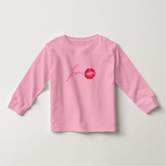 Read My Mommy's Lipstick T-Shirt