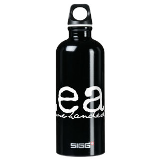 Read One-Handed Water Bottle SIGG Traveler 0.6L Water Bottle