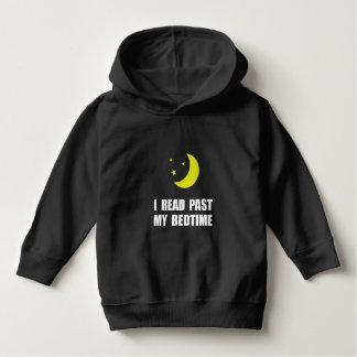 Read Past Bedtime Tshirt