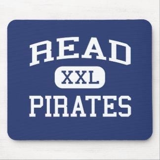 Read Pirates Middle Bridgeport Connecticut Mousepads
