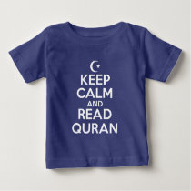 Read Quran Baby T-Shirt