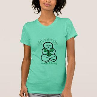 Read relax enjoy learn T-Shirt