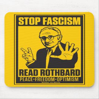 Read Rothbard Mousepad