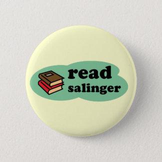 Read Salinger Button