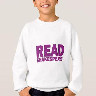 Read Shakespeare Sweatshirt