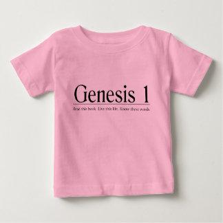 Read the Bible Genesis 1 Tees