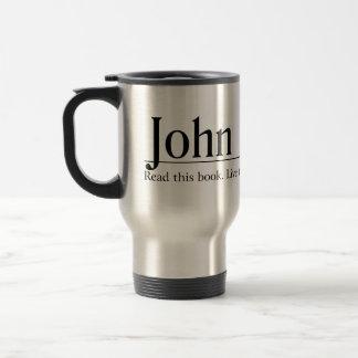 Read the Bible John 14 2-3 Coffee Mug