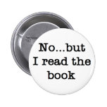 Read the book pins