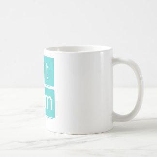 Read the Manual Mugs