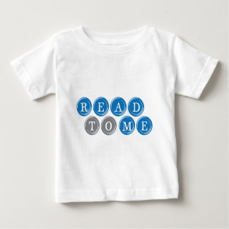 Read To Me Shirt