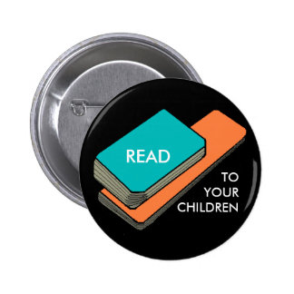 READ TO YOUR CHILDREN BUTTON