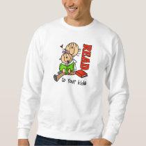 Read To Your Kids Sweatshirt
