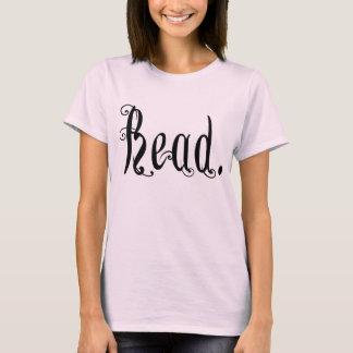 Read (Ver 2) T-Shirt