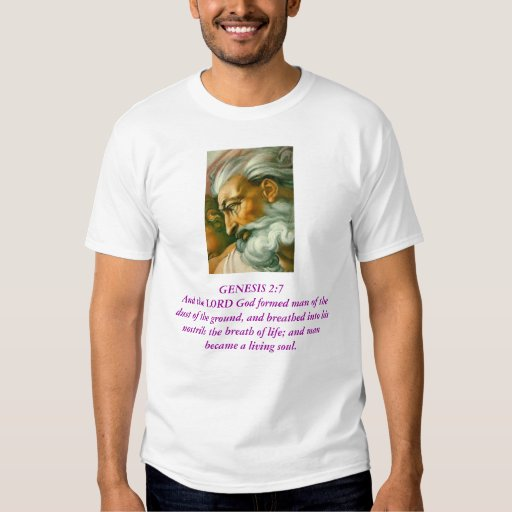 READ YOUR BIBLE ~GOD IS PRO-CHOICE! T-SHIRT