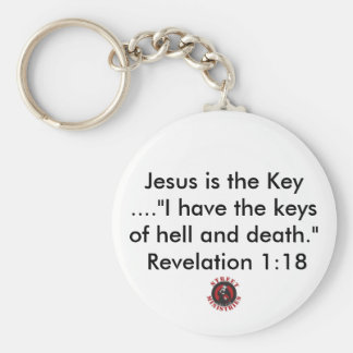 Read your word keychain