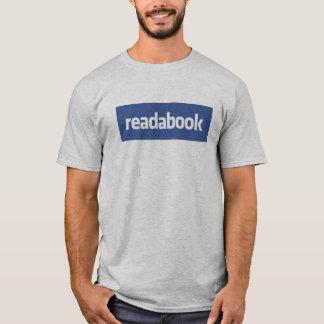 Readabook T-Shirt