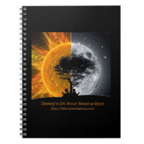 Readathon Notebook