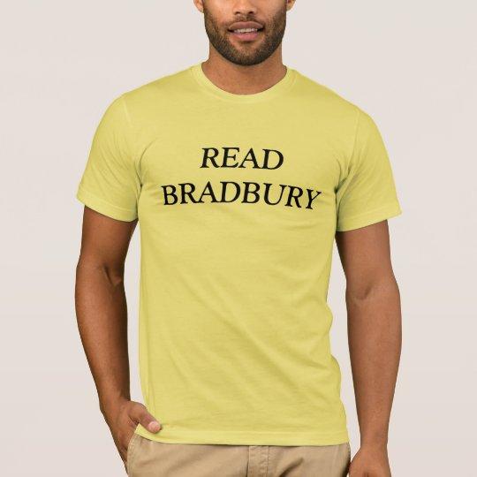 READBRADBURY T-Shirt