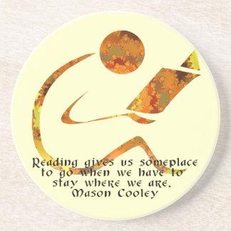 Reader - Golden Coaster