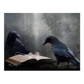 Reader Postcard