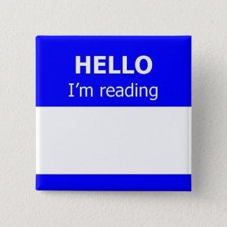 Readers Advisory Button