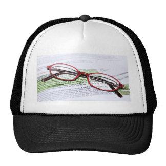 Readers Trucker Hat