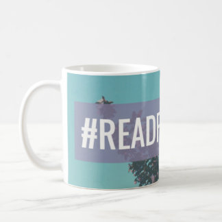 #ReadFeminists Mug