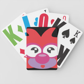 Readhead Low Vision Bicycle Playing Cards