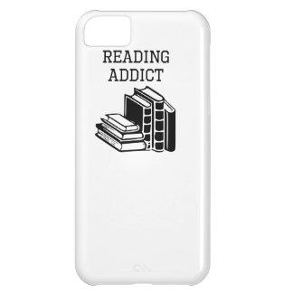 Reading Addict Case For iPhone 5C