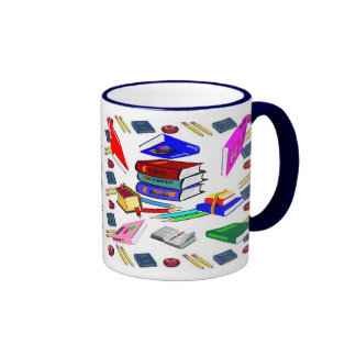 Reading and Righting Coffee Mugs