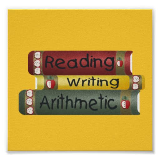 Reading, Writing, Arithmetic...and Civility