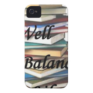 Reading Books Life Case-Mate iPhone 4 Case