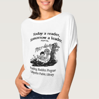 Reading Buddies Logo Women's T-Shirt