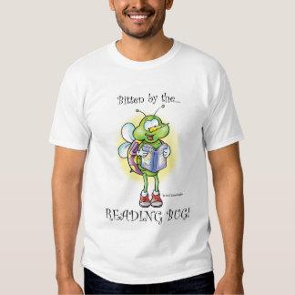 Reading Bug Shirt