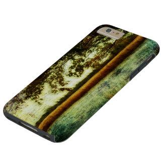 Reading by The Marsh iPhone 6 Plus Tough case Tough iPhone 6 Plus Case