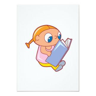 Reading Card