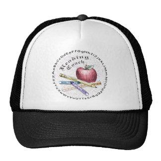 Reading Coach Trucker Hat
