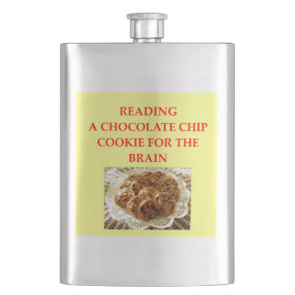 reading flask
