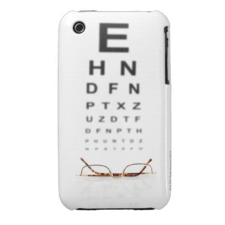Reading Glasses Case-Mate iPhone 3 Cases