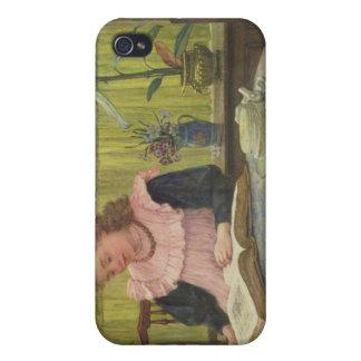 Reading iPhone 4 Case