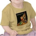 Reading Is Fun Tshirts