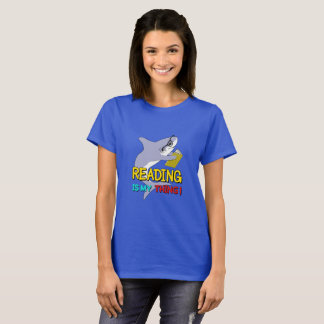 Reading Is My Thing! T-Shirt