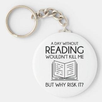 Reading Keychain
